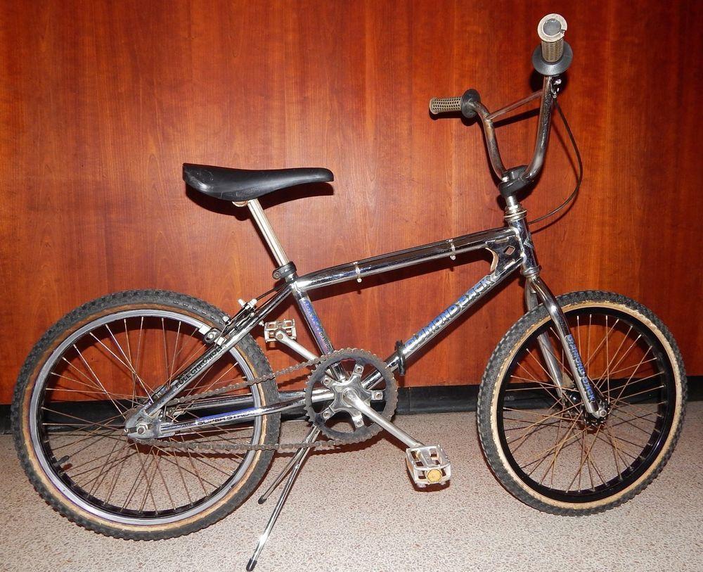 ad7d257cedb Latest Diamondback Bike for sales #diamondbackbike #diamondback #bike  Vintage 1984 Diamond Back Super Streak BMX Old School Survivor Diamondback  Bike ...