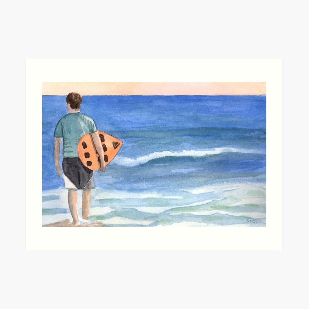 Pin On Land And Sea Art Studio