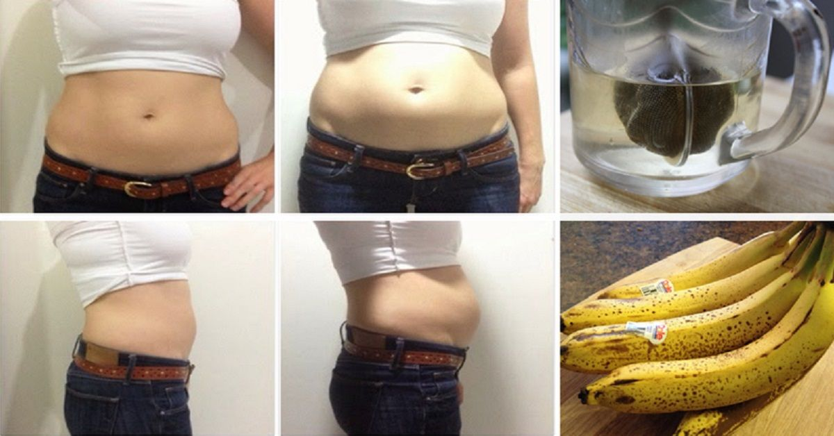 Диеты чтобы похудел живот