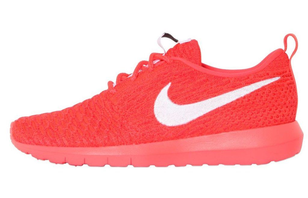 10 Cute Sneakers in Summer's Hottest Color Coral