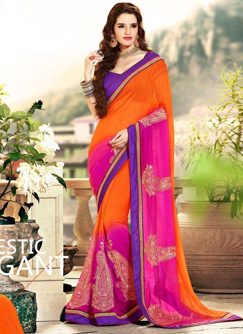 Product code inr saree look book pinterest