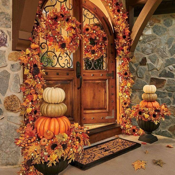 Autumn ~*Fall Fantasy*~ in 2018 Pinterest Fall decor, Fall and
