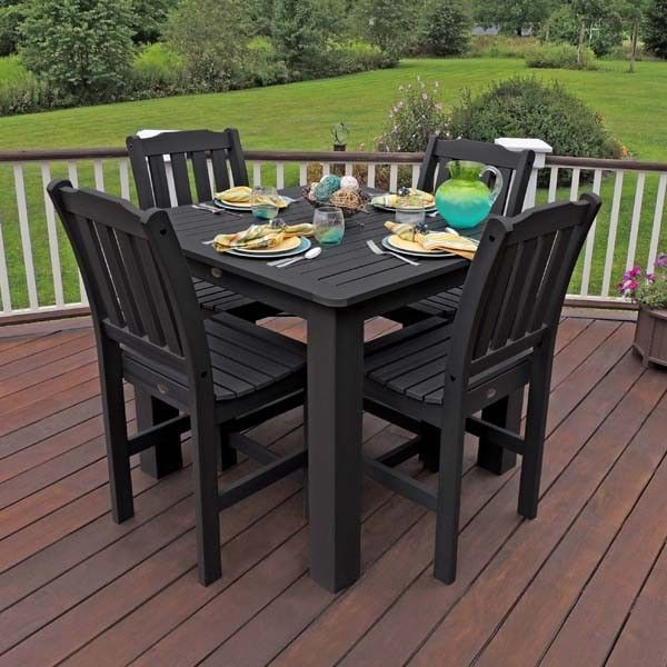 44+ Outdoor dining set made in usa Best