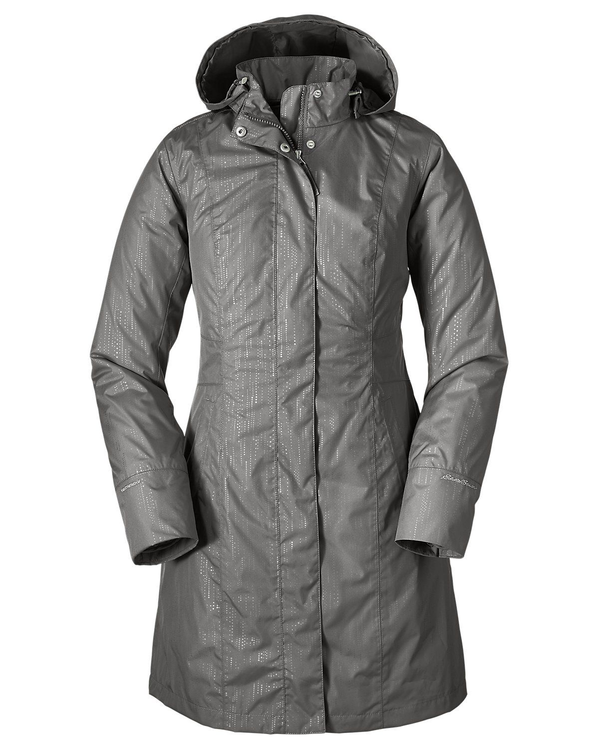 72185a2d1 Women's Girl On The Go Insulated Trench Coat   raincoats   Coat ...