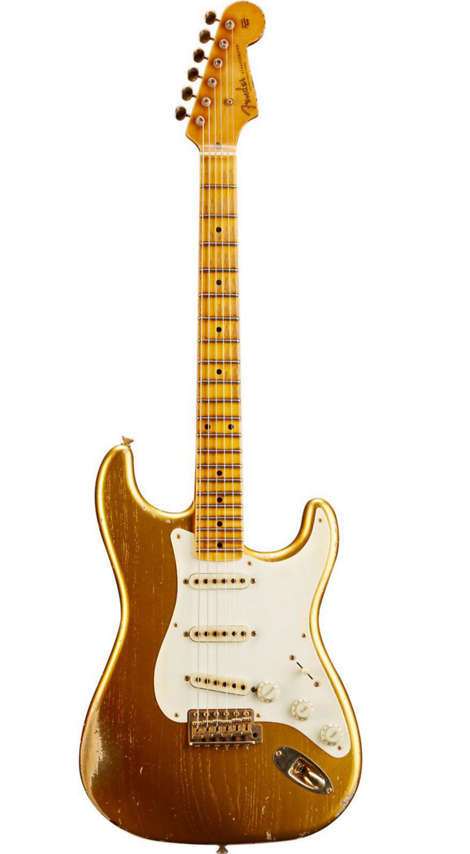 Fender Custom Shop Stratocaster Guitar Fender Custom Shop Fender Guitars