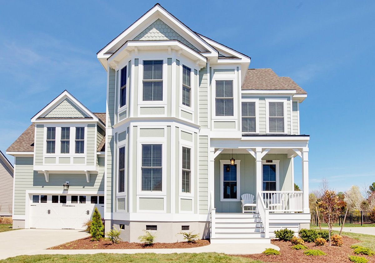 Plan 30085rt Exclusive Victorian With Bay Windows Victorian House Plans Victorian Homes Bay Window Exterior