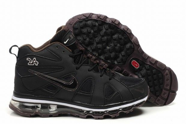 huge selection of bd837 3bc0e Nike Air Max Griffey Fury.All Black