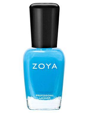Zoya Nail Polish Blues ROBYN £10.50