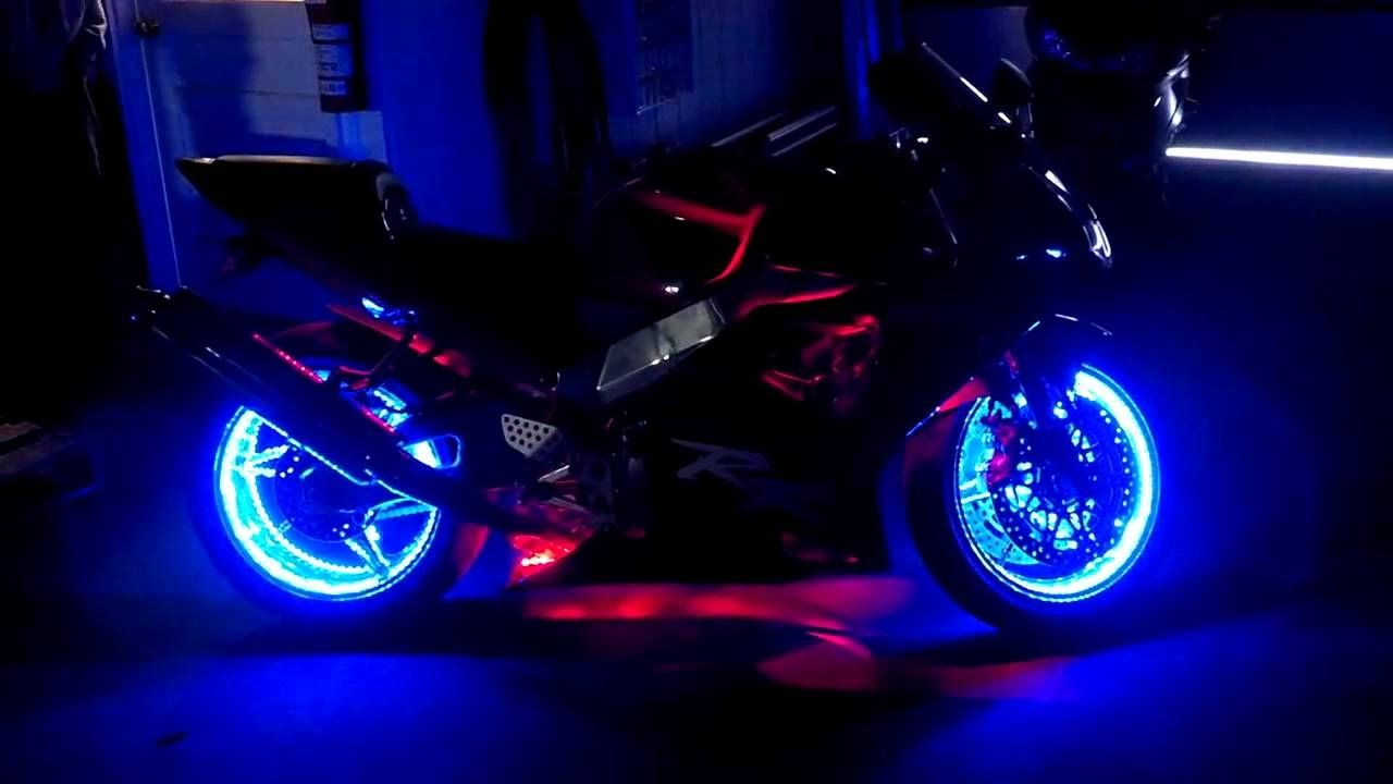 Led Light Strips For Motorcycles Flexible Led Light Strips For Motorcycles  Httpscartclub