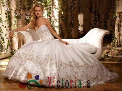Every bride wants to feel like Cinderella!!