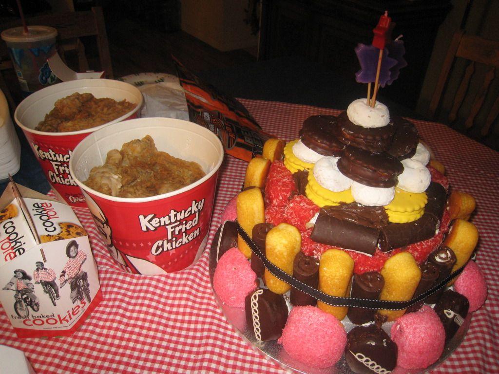 White Trash Birthday Party Me So Hungry Pinterest Birthdays
