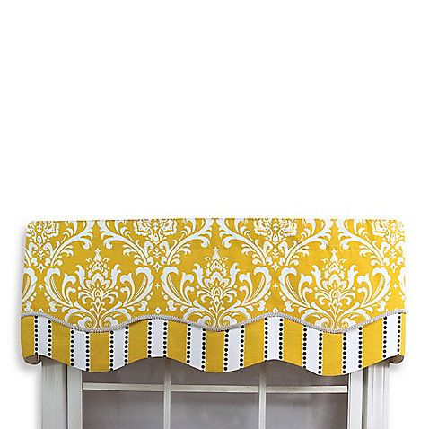 RL Fisher Champion Glory 52-Inch by 16-Inch Valance