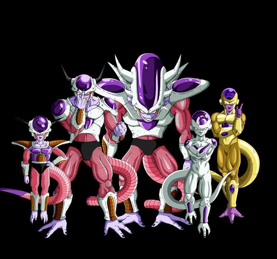Freezer Anime Dragon Ball Super Dragon Ball Art Dragon Ball Wallpapers