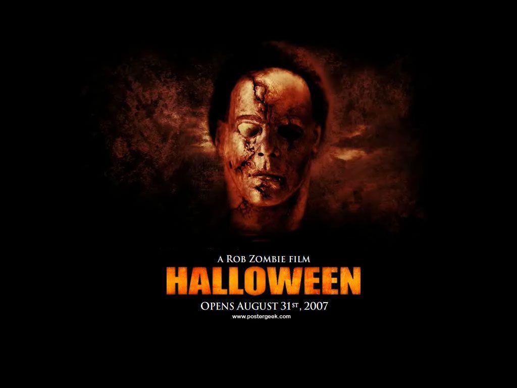 Halloween Spiritslouderwordsactions Rob Zombie