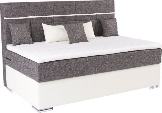 Boxspringbett New Jersey - Betten - Schlafen - Produkte Gut - komplett schlafzimmer günstig
