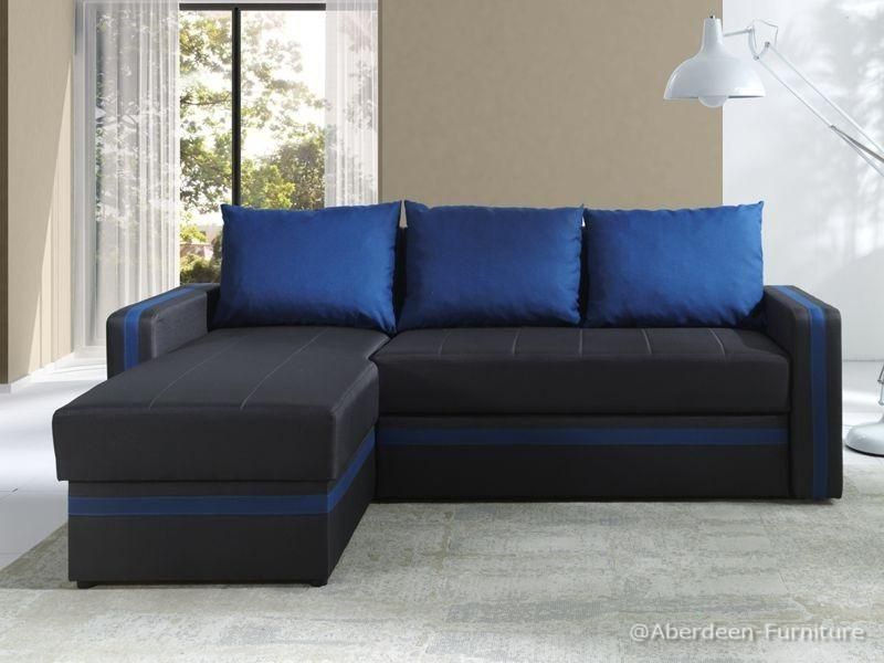 Modern NOW £469 INC VAT INSTALMENTS 12 MONTHS Lovely - Simple Elegant sofa bed small Contemporary