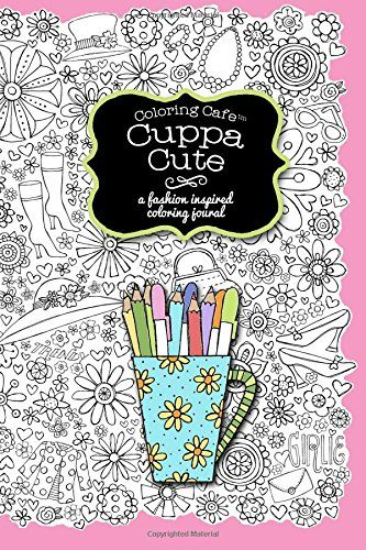 Gifts For 11 Year Old Girls Cute Journals Coloring