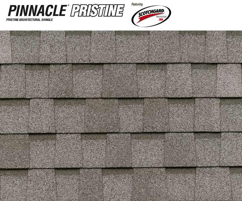 Dimensional Shingles   Pinnacle Pristine | Atlas Roofing Oyster