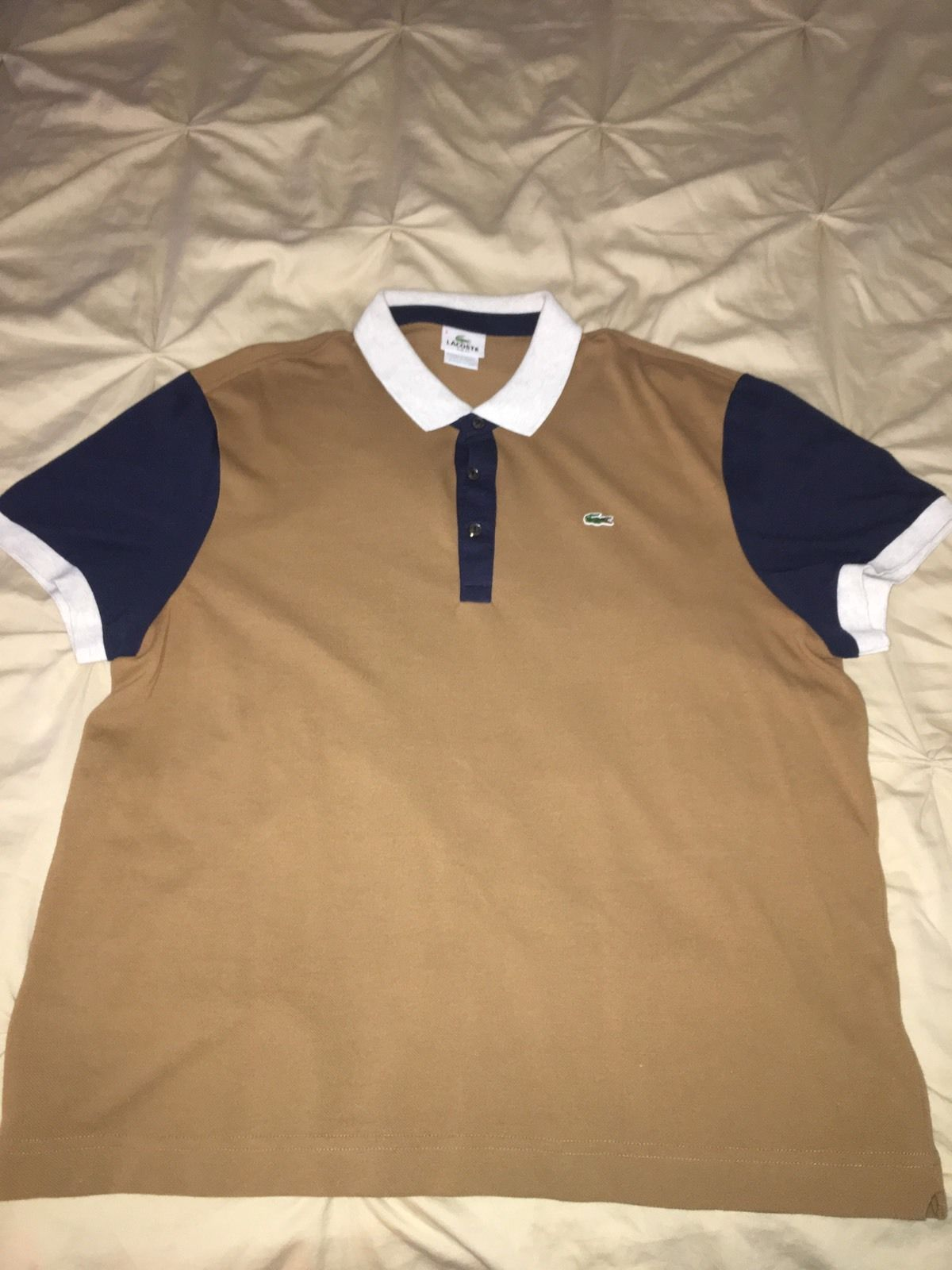 Lacoste Polo Shirts Sizes Joe Maloy