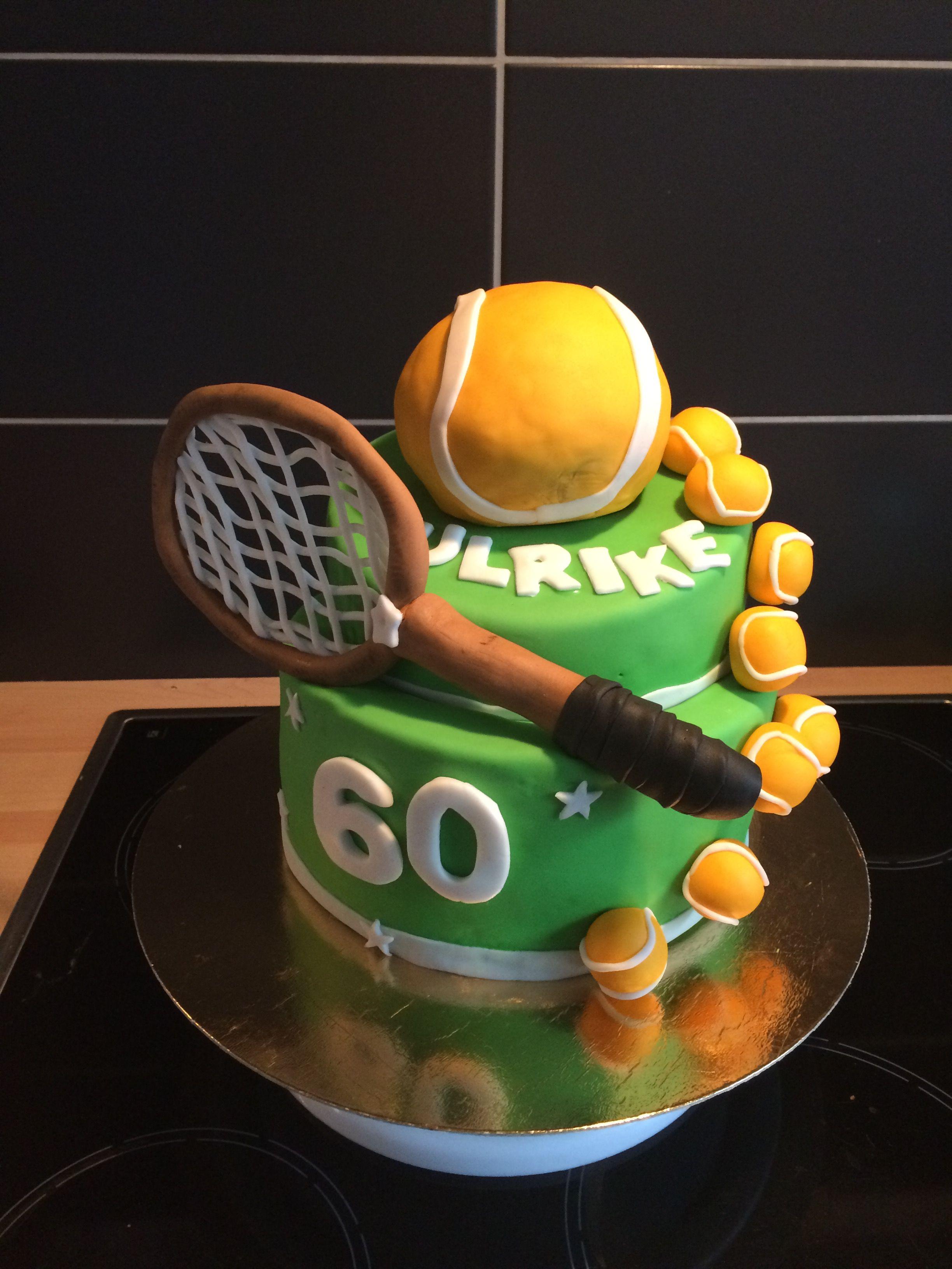 Torte Tennis
