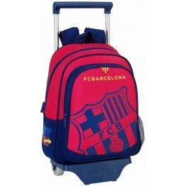 equipaje oficial del barcelona