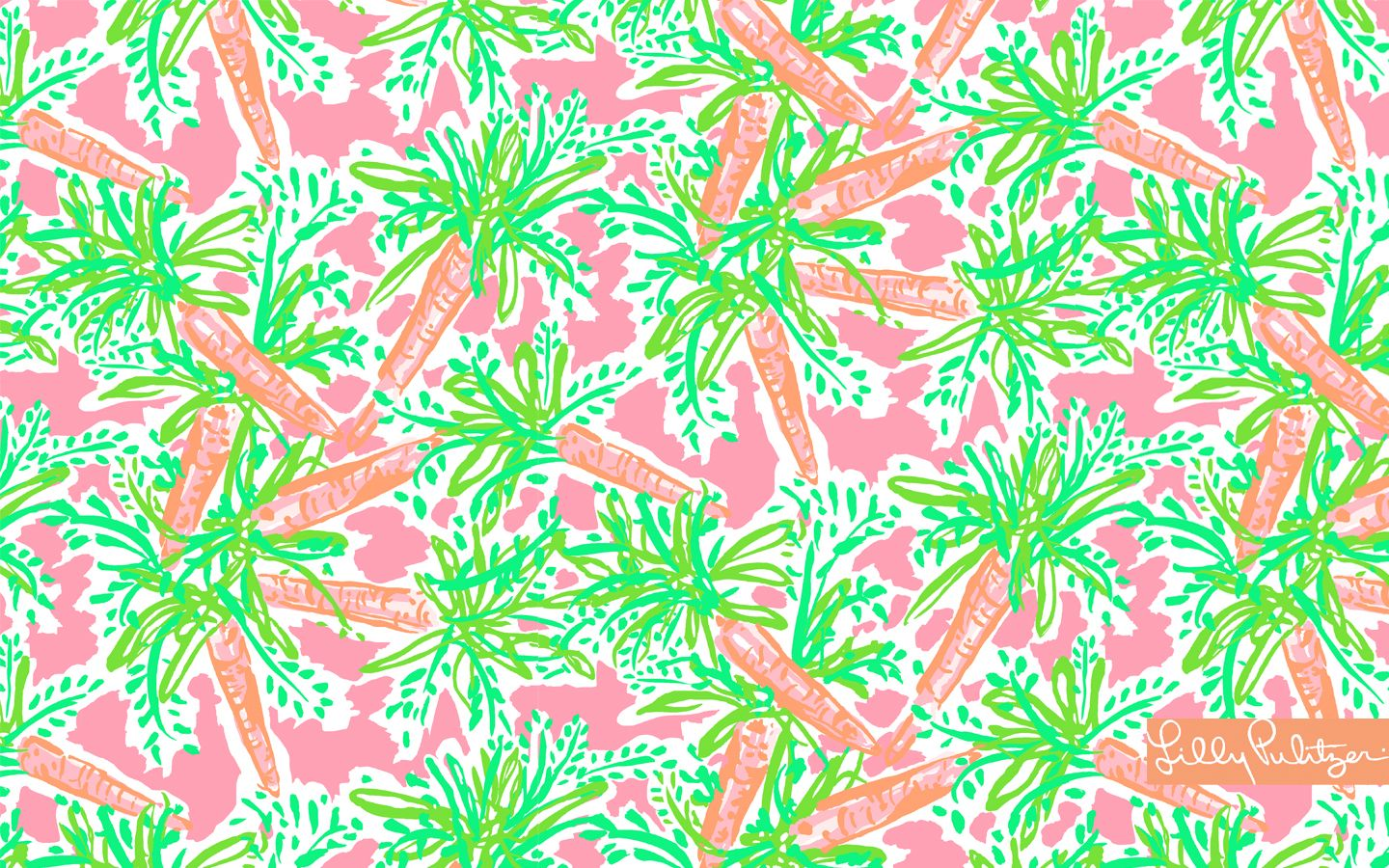 Lilly Pulitzer Patterns Lilly Pulitzer Nibbles Desktop Background Iphone Wallpapers