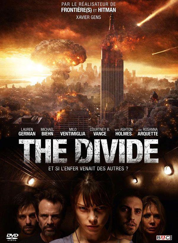 The Divide Xavier Gens 2011 Ganze Filme Filme Filmposter