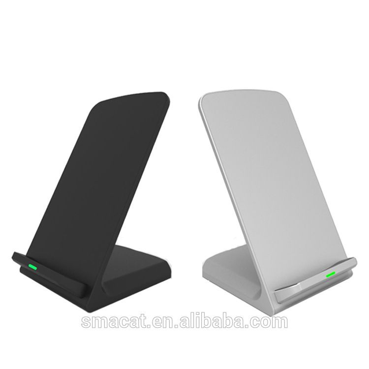 Wholesale Smartphone Wireless Charger Smacat Q700 For