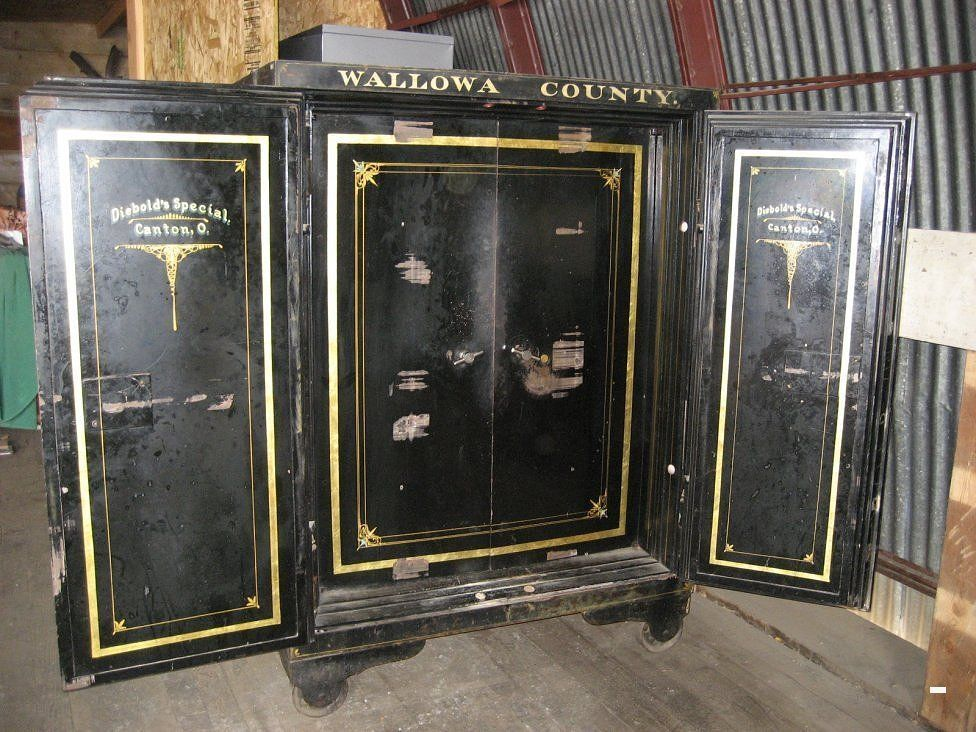 vintage uhren san francisco vault