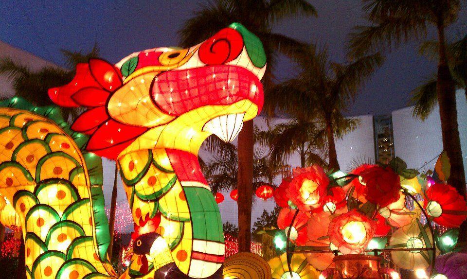 Chinese New Year in Hong Kong! Chinese new year, Art