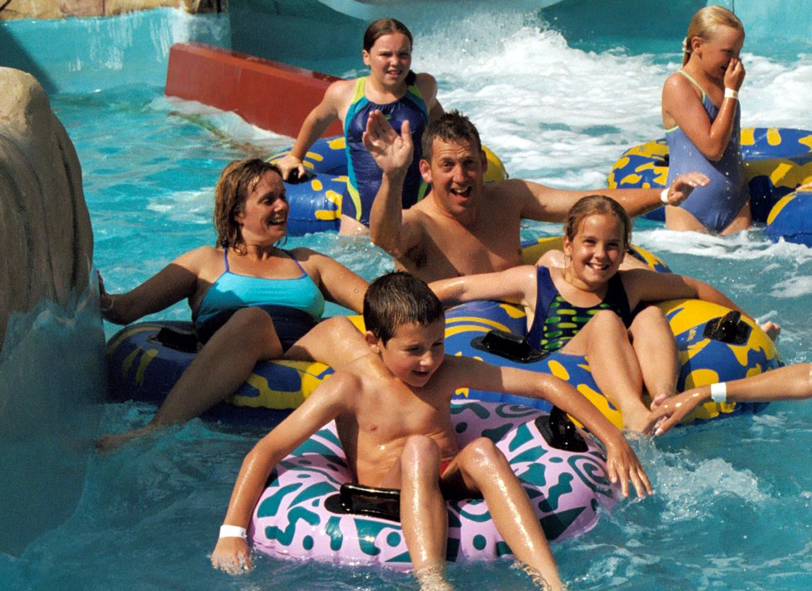 Looking for things to do in the area? SPLASHDOWN Waterpark is a great day out for family and friends. There's something for everyone, with some of the UK's most exciting water flumes. Find out more on : http://poole.splashdownwaterparks.co.uk/