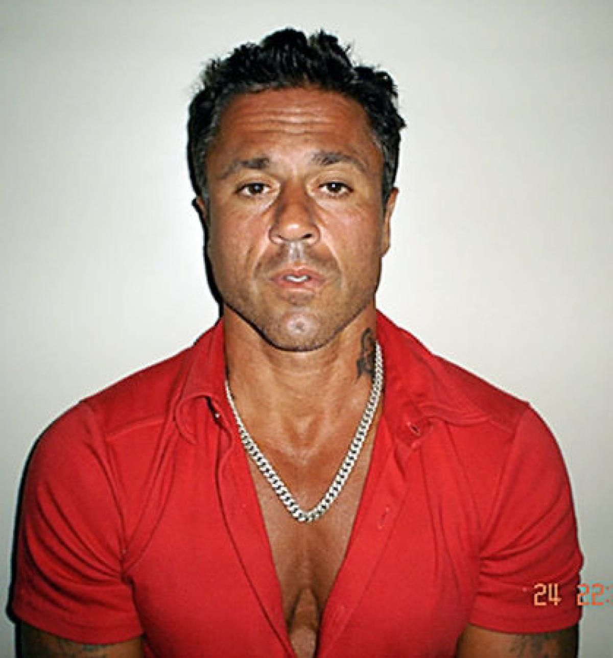 Nathan nate hill drug dealer mug shot - The Best Friend Of The Mob Scion For A Decade John Alite Implicated Gotti Jr In Murder Drug Trafficking And A Litany Of Other Crimes