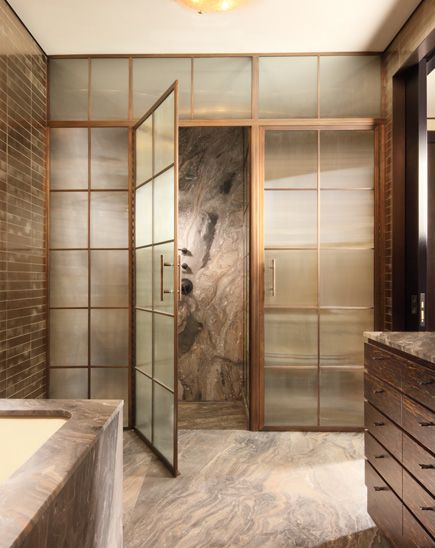 Regal Series Framed Shower Enclosures by GlassCrafters Inc   Diamond ...