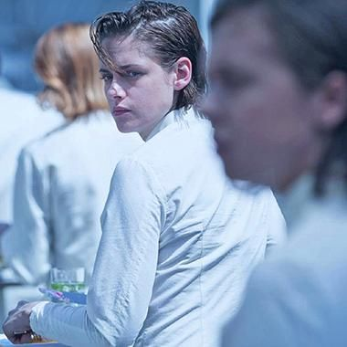 Movies: See Kristen Stewart and Nicholas Hoult suffer in silence in Equals clip