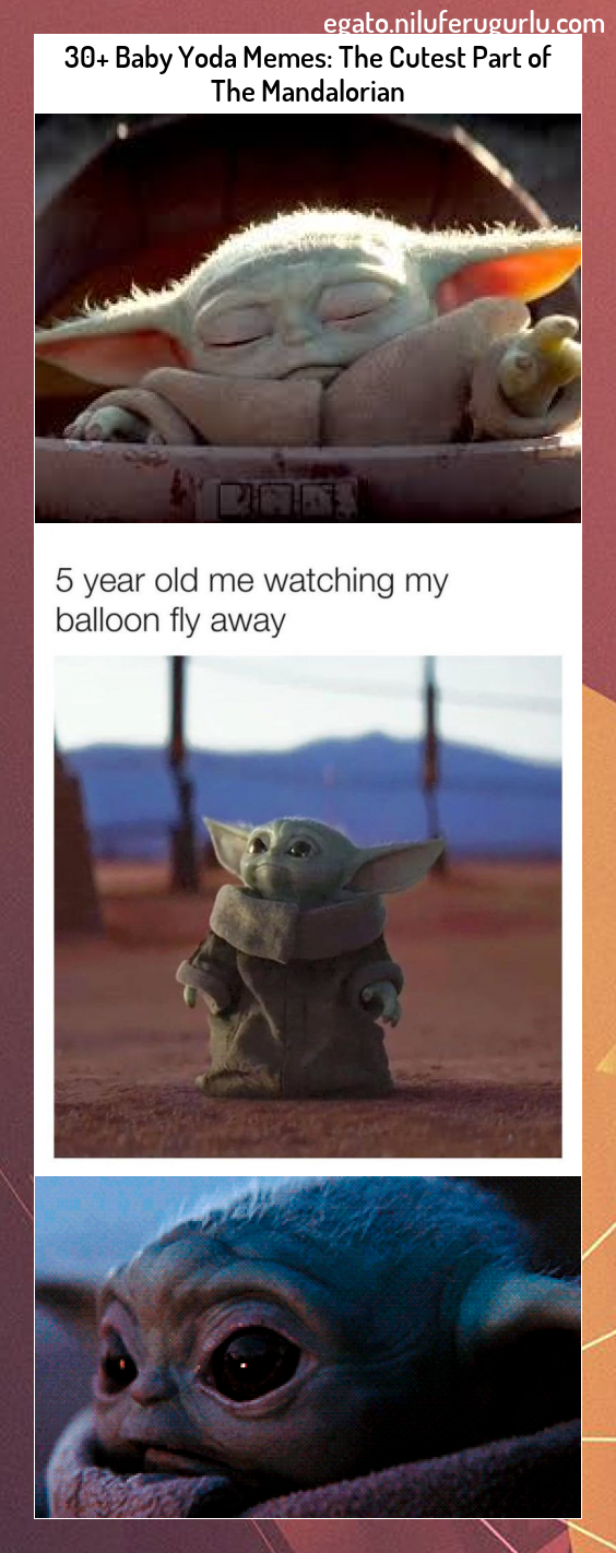 30 Baby Yoda Memes The Cutest Part Of The Mandalorian 30 Baby Yoda Memes The Cutest Part The Mandalorian In 2020 Star Wars Memes Yoda Memes