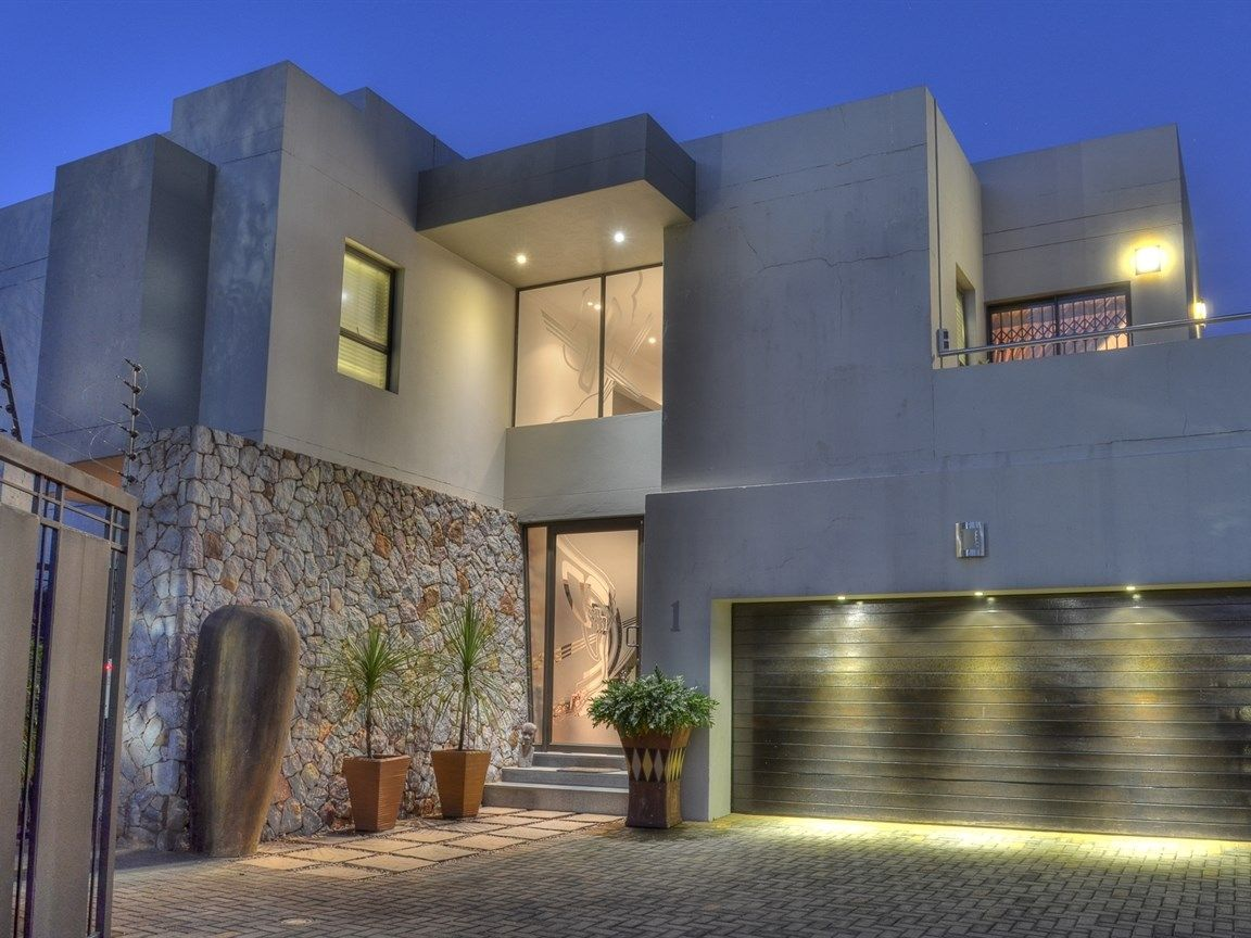 39 the phoenician 39 cluster in bassonia gauteng south for Bassonia south africa