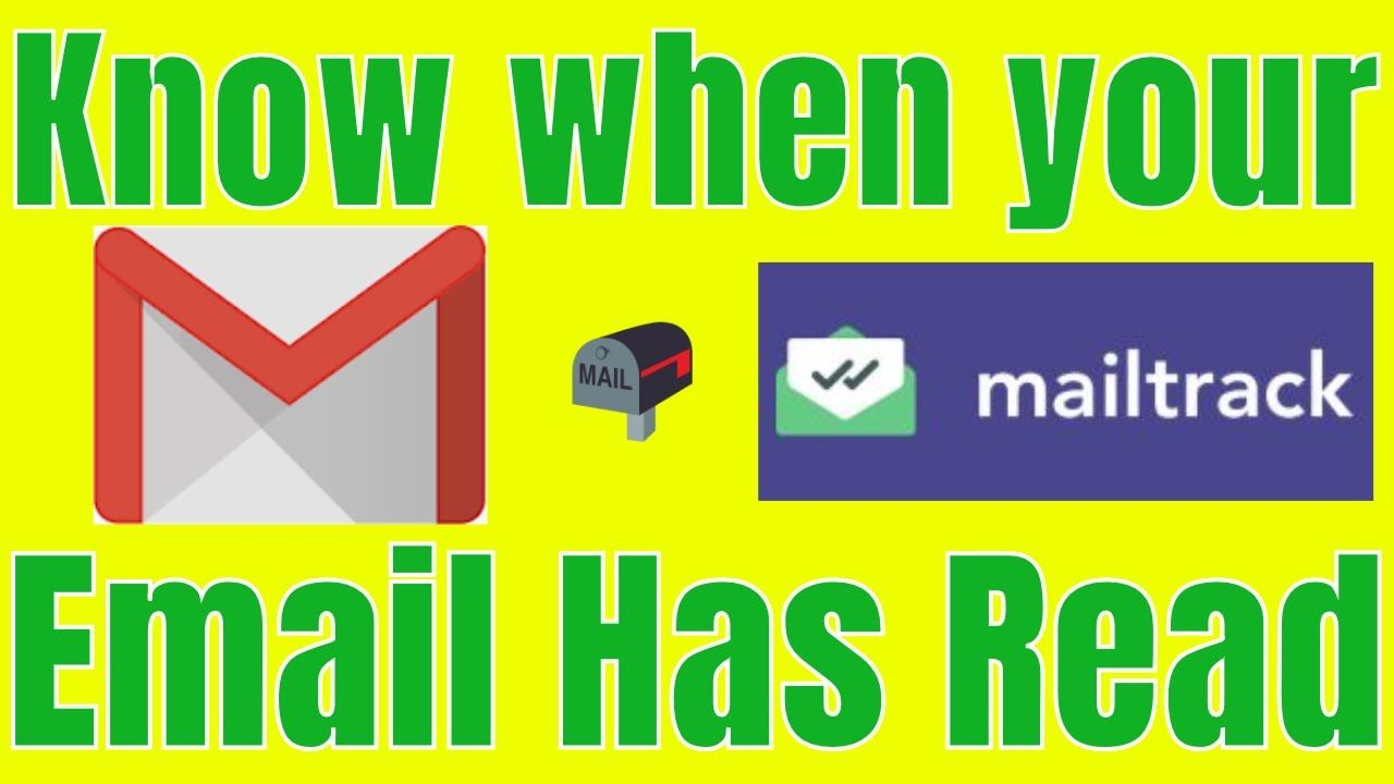 How To Turn On Email Read Receipts In Gmail By Triksbuddy Email Reading Reading Email