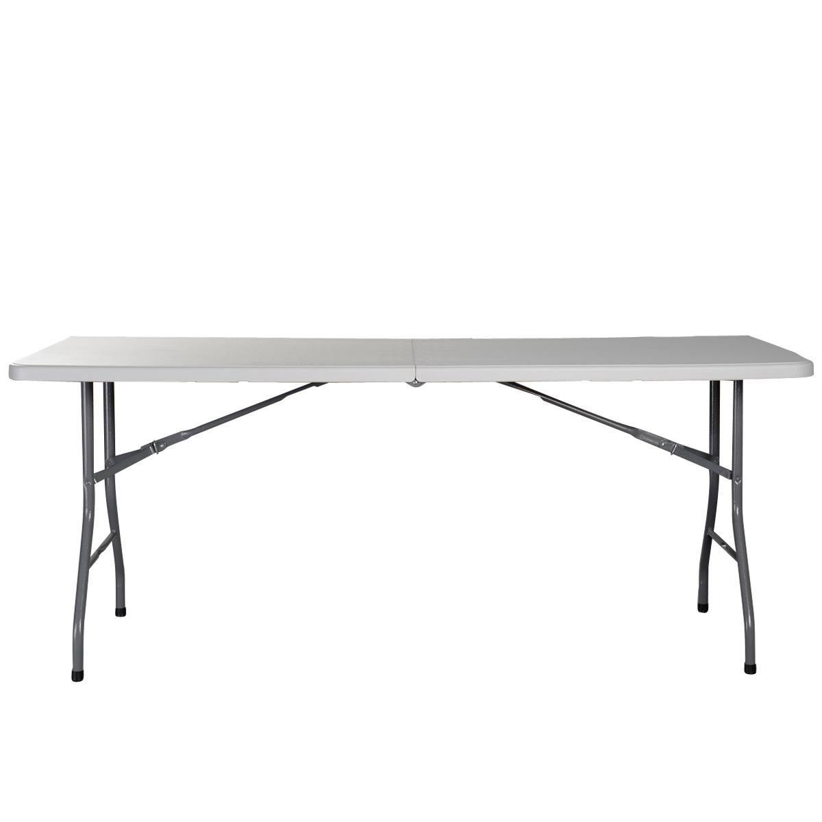 6 Folding Portable Plastic Outdoor Camp Table Camping Table Folding Table Outdoor Furniture Decor