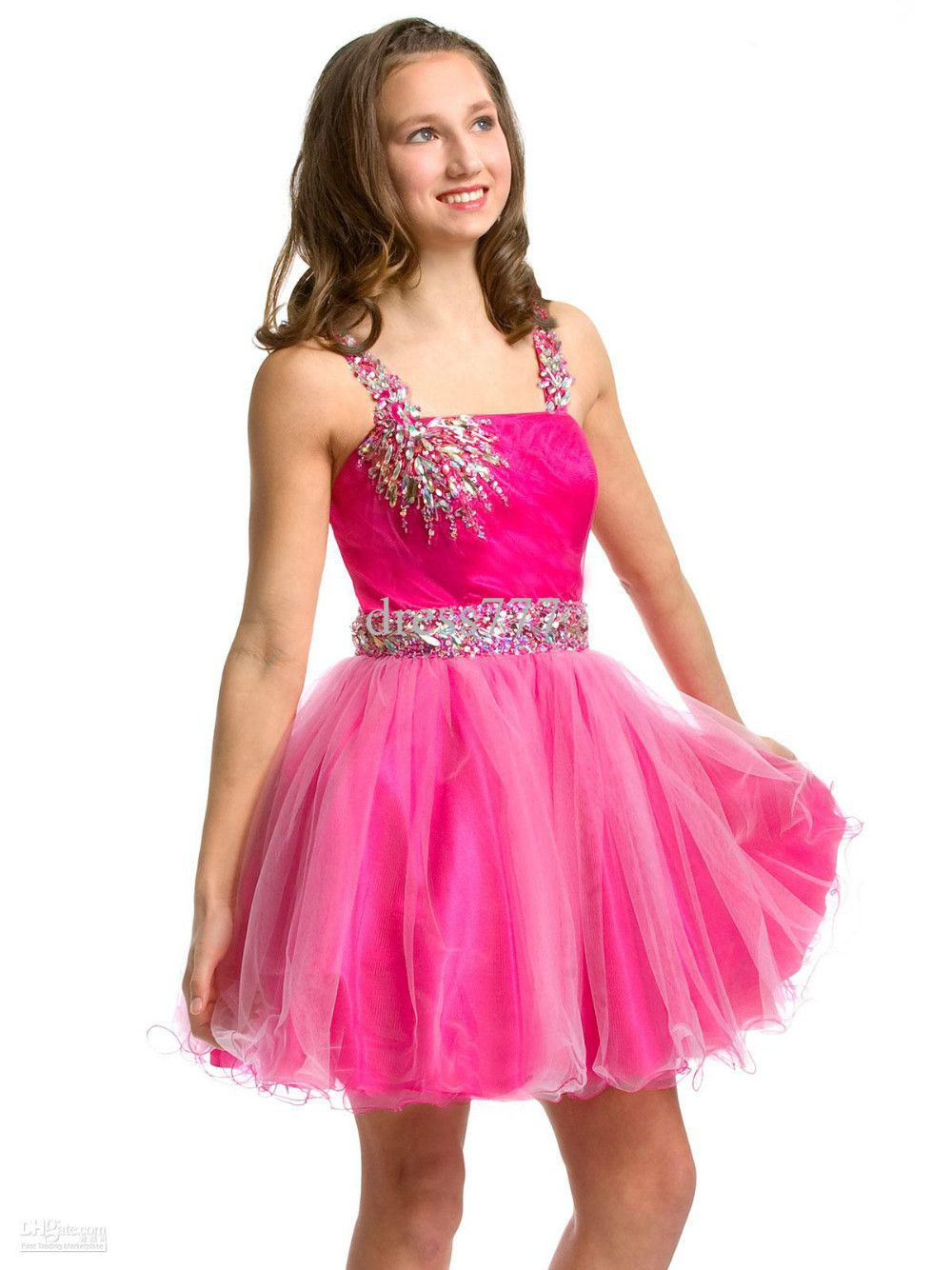 Latest Teenager Girls Party And Wedding Skirt Dresses In 201617 - Wedding Dresses For Teenage Girl