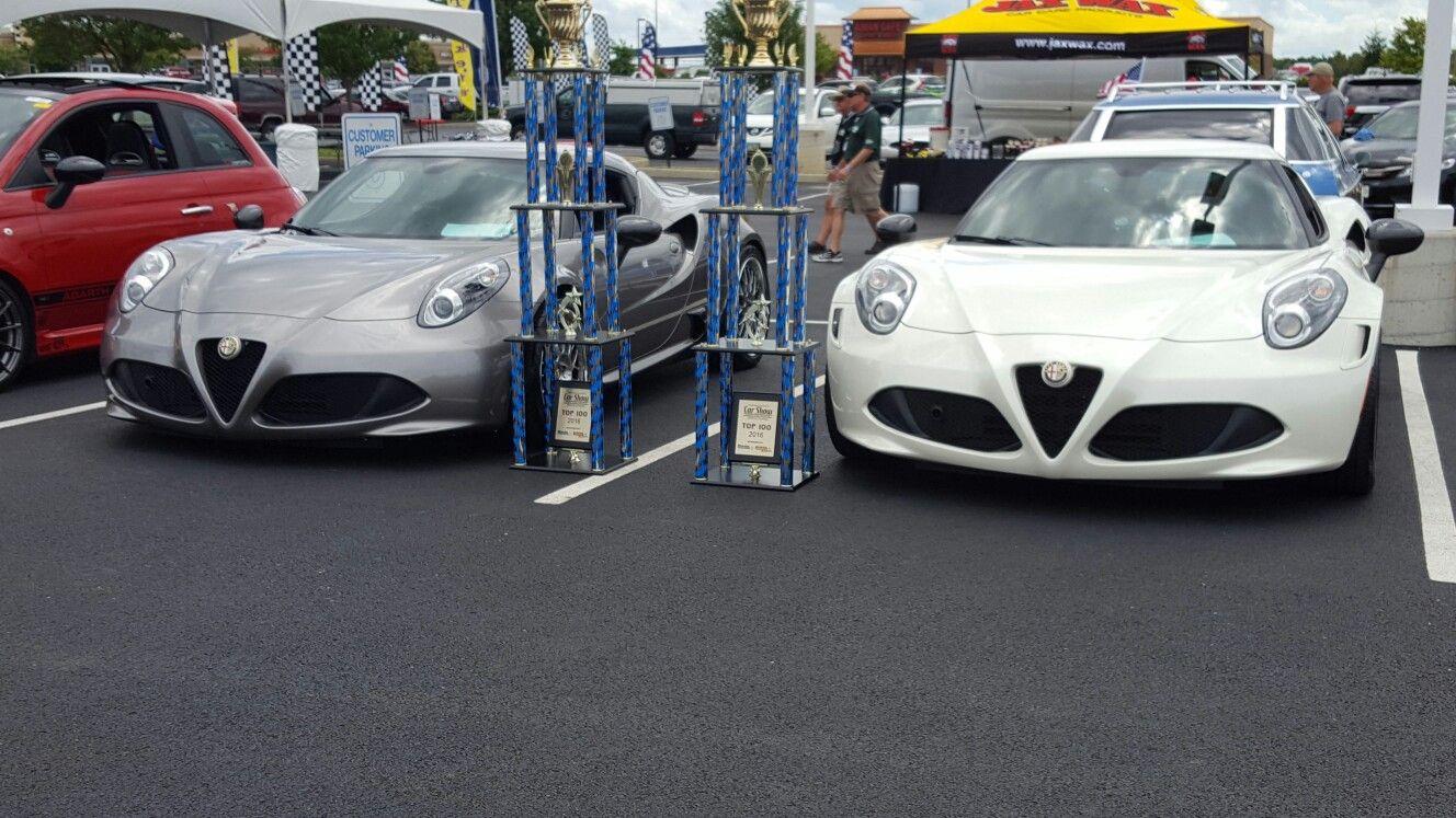Pin Van Rick Ives Op Alfa Romeo 4c