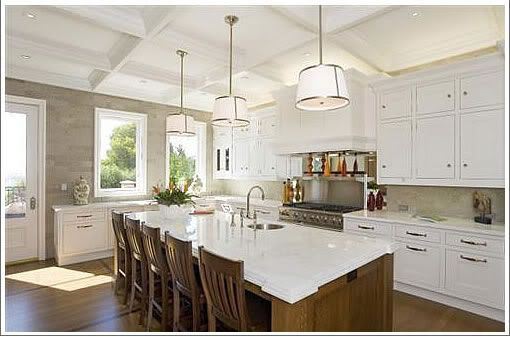 kitchen cabinets for 10 ft ceilings | re: 10 foot ceilings.what