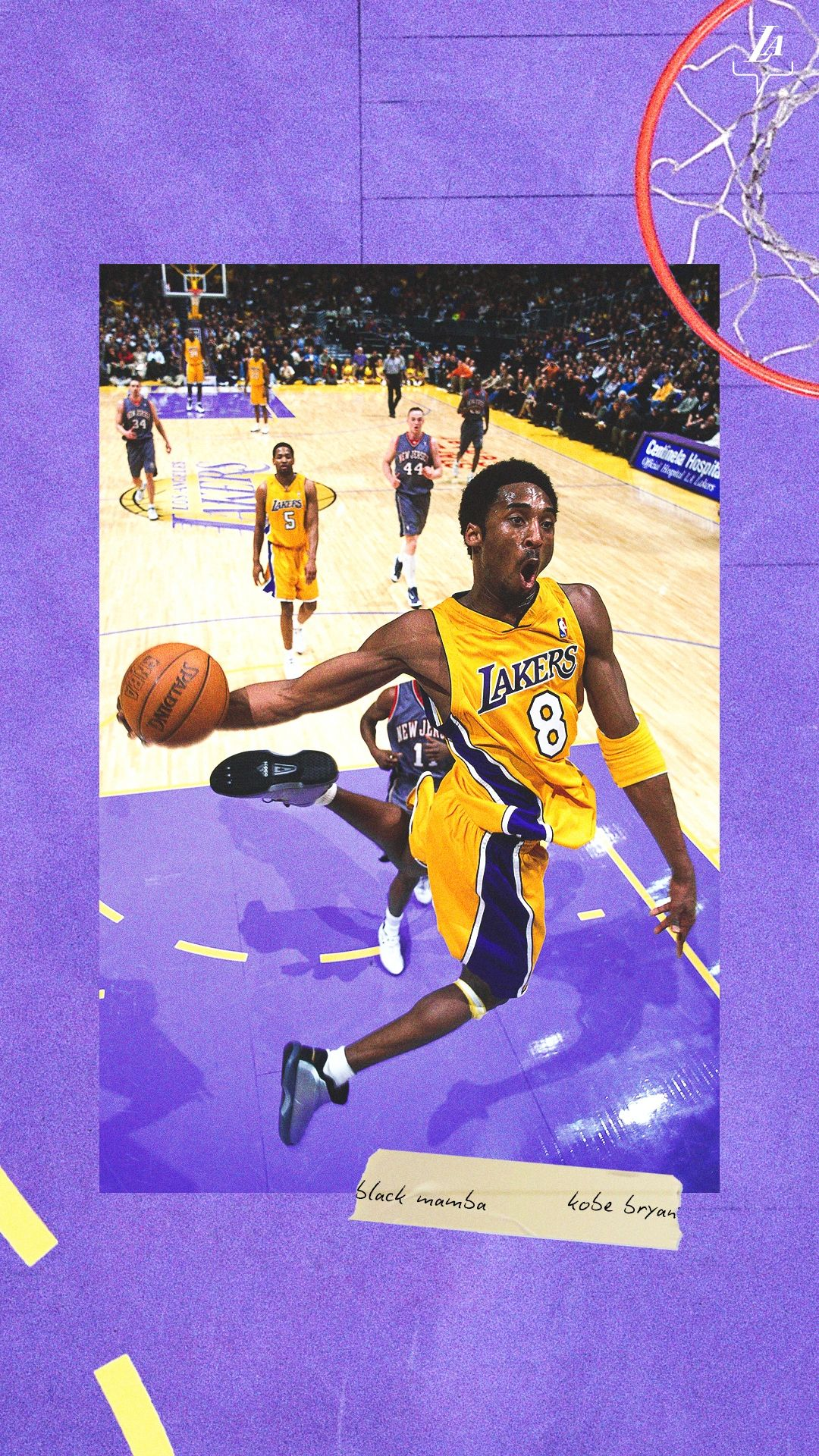 Lakers Wallpapers And Infographics Los Angeles Lakers In 2020 Kobe Bryant Wallpaper Lakers Wallpaper Kobe Bryant