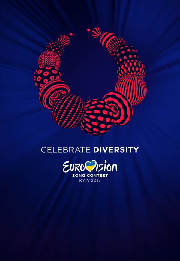 Celebrate diversity: Eurovision gets ready for this year's epic event