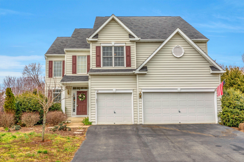 176 The Vance Way Fredericksburg Va 22405 Real Estate Outdoor Decor Outdoor Structures