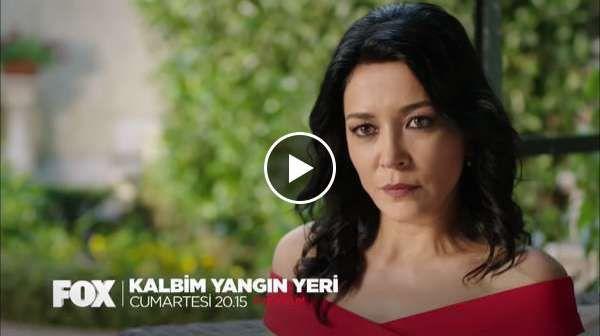 Kalbim Yangin Yeri 3 Bolum 1 Tanitimi Televizyondizisi Web Tv Yangin Kalp Yerler