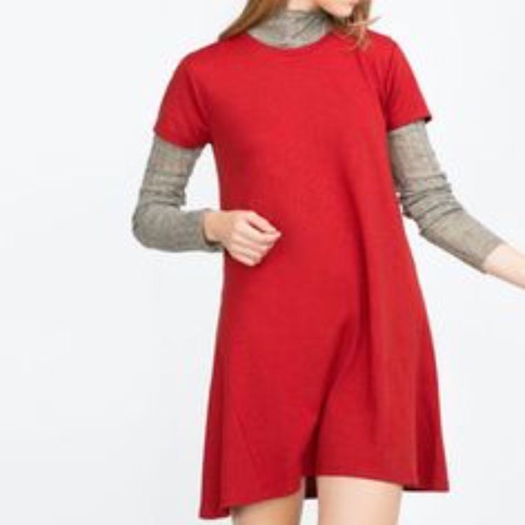 c36c82c7 Zara Trafaluc Fall Winter Collection Dress | Products | Dresses ...