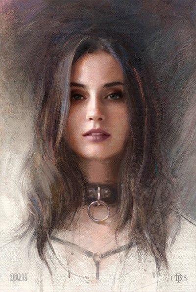 Tom Bagshaw... - Kai Fine Art