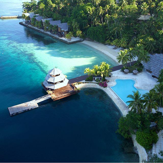 Pearl Farm Beach Resort Samal Island Davao City Philippines