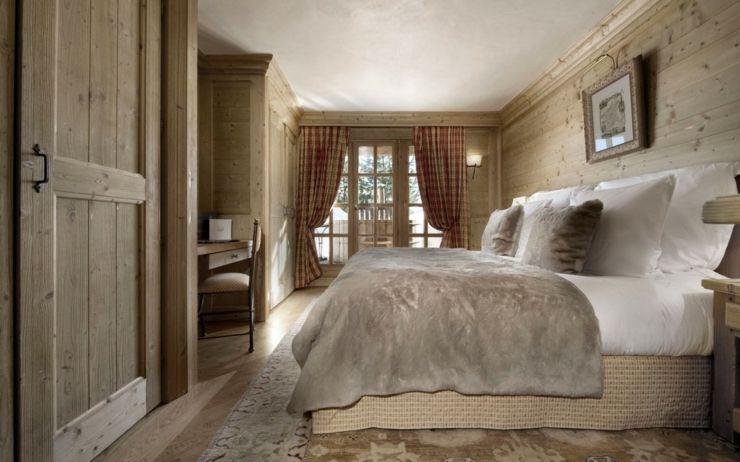 Idees Deco Chambre Rustique: Le pierre et d  co original pour l ...