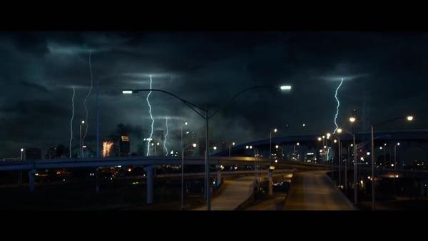 Tempestade Planeta Em Furia Planetas Filmes Completos Tempestade